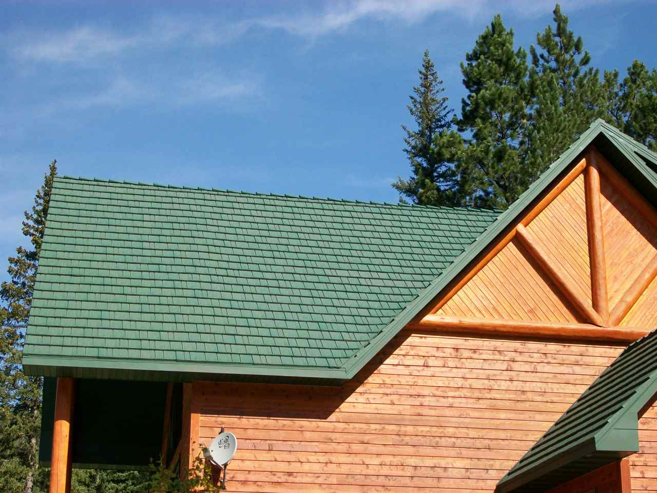 Our products roofs for tiny homes for Tinyhousedirect com